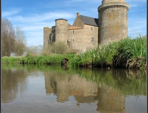 Le Château de St Mesmin